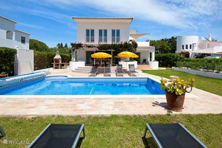 Vakantiehuis Portugal, Algarve, Carvoeiro villa Villa Capricio