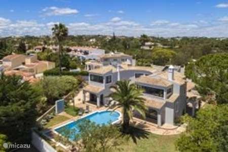 Vakantiehuis Portugal, Algarve, Carvoeiro villa Villa Diamante