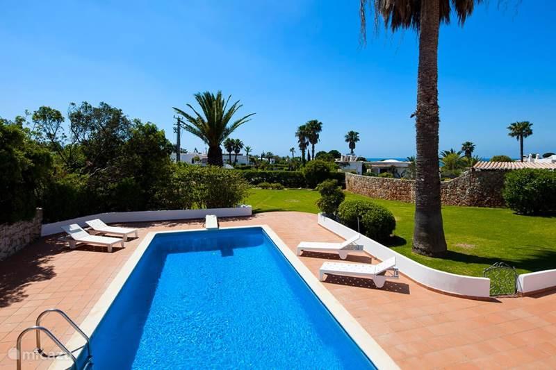 Vakantiehuis Portugal, Algarve, Carvoeiro Villa Villa Beira Mar