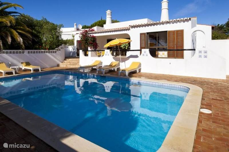 Vakantiehuis Portugal, Algarve, Lagoa Villa Villa Emma