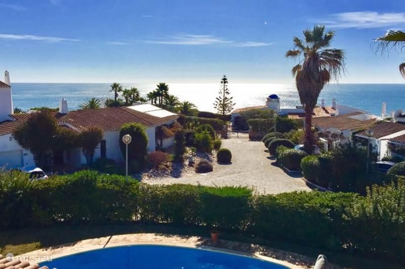 Vakantiehuis Portugal, Algarve, Carvoeiro Villa Villa Ingrid