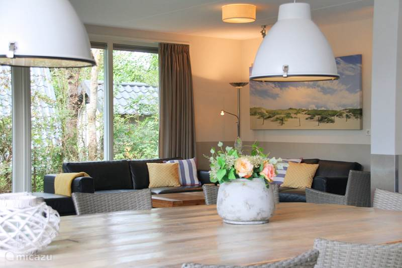 Vakantiehuis Nederland, Noord-Holland, Callantsoog Villa Dune 25 XL Villa