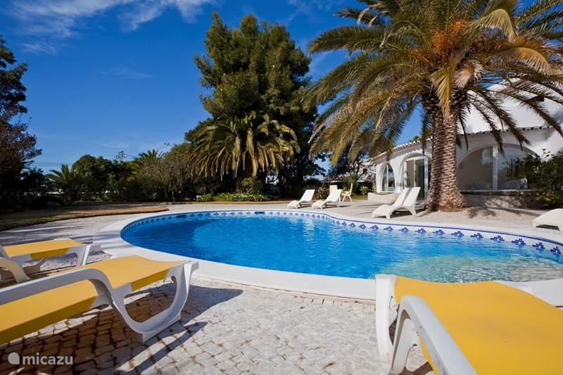 Vakantiehuis Portugal, Algarve, Carvoeiro Villa Villa Lombos