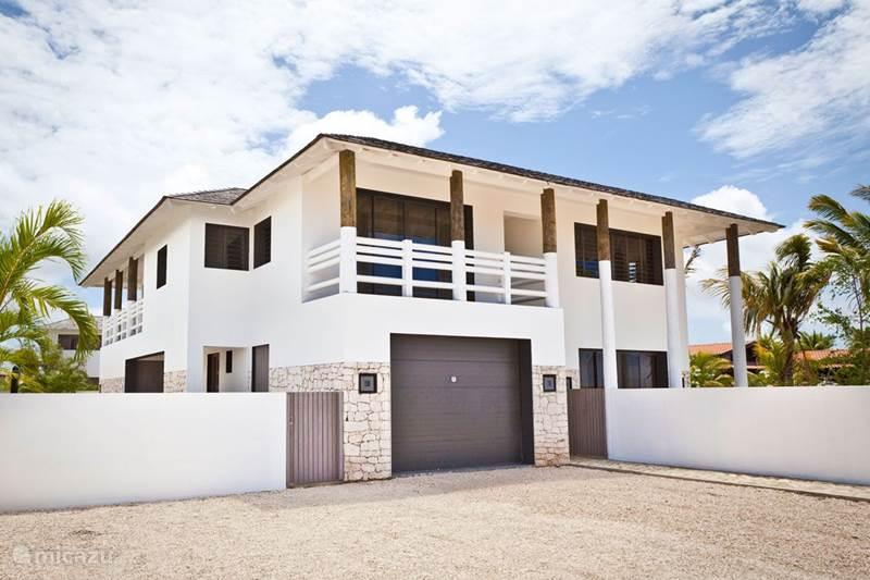 Vacation rental Bonaire, Bonaire, Belnem Villa Kas Flamingo