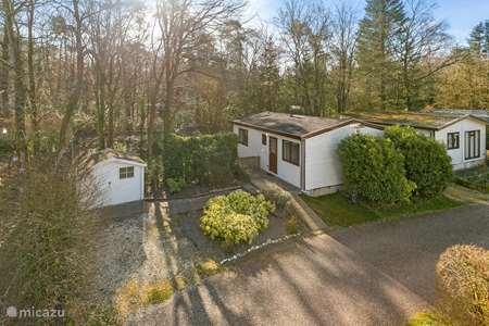 Vakantiehuis Nederland, Gelderland, Epe chalet Remboe Village huisje 309