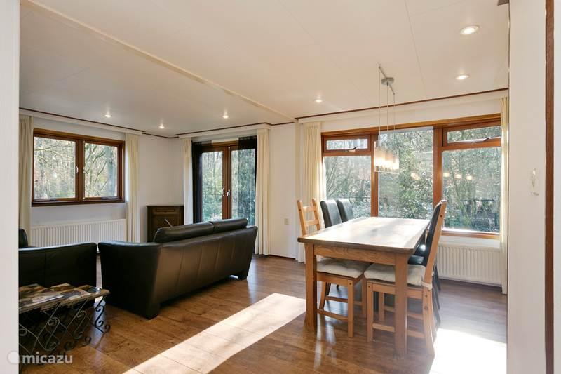 Vacation rental Netherlands, Gelderland, Epe Chalet Remboe Village cottage 309