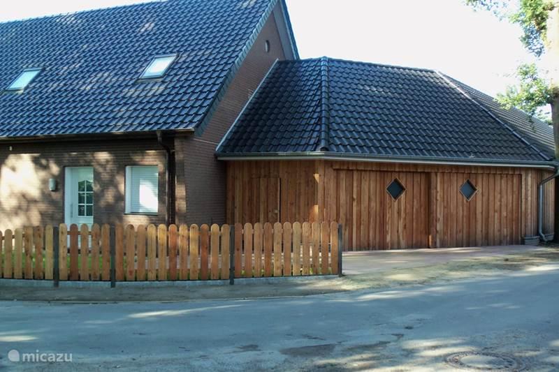 Ferienwohnung Deutschland, Teutoburger Wald, Bippen Ferienhaus Eichenhof