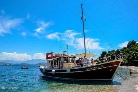 Asteras cruises