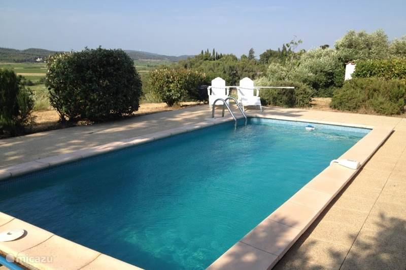 Vacation rental France, Aude, Escales Bungalow Planquefer