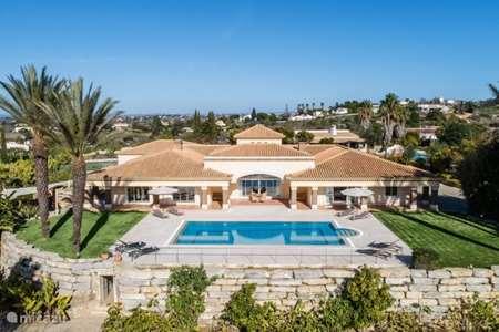 Vakantiehuis Portugal, Algarve, Albufeira villa Villa Eden