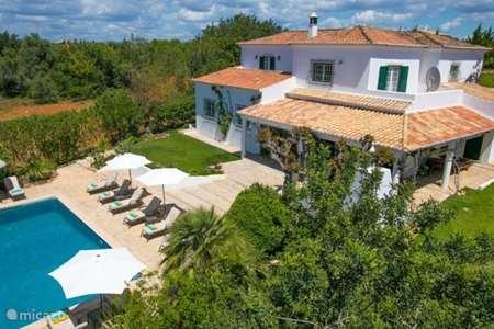 Vakantiehuis Portugal, Algarve, Guia villa Villa Milo