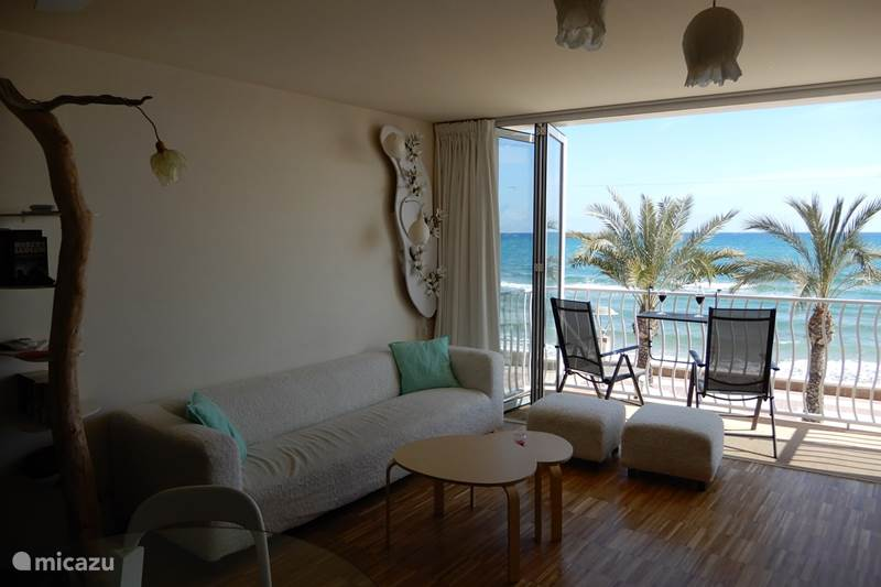 Vakantiehuis Spanje, Costa Blanca, El Campello Appartement Nuestro Sueño