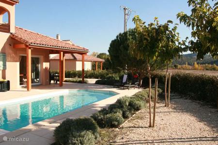 Ferienwohnung Frankreich, Ardèche, Vallon-Pont-d'Arc villa Villa Julie