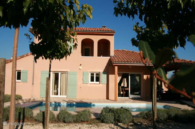 Vakantiehuis Frankrijk, Ardèche, Vallon-Pont-d'Arc Villa Villa Julie
