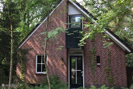 Vakantiehuis Nederland, Gelderland, Zelhem vakantiehuis Natuurhuisje Even Rust