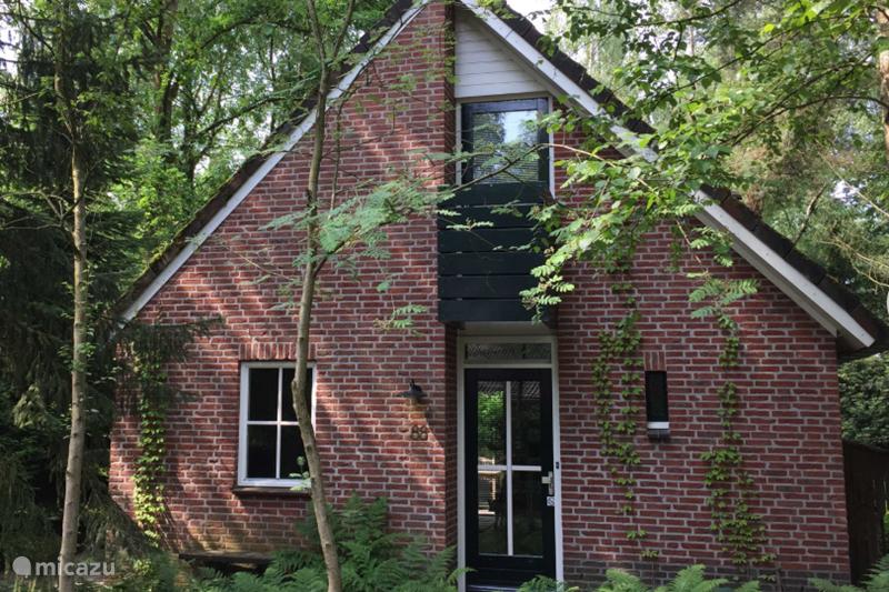 Vakantiehuis Nederland, Gelderland, Zelhem Vakantiehuis Natuurhuisje Even Niets