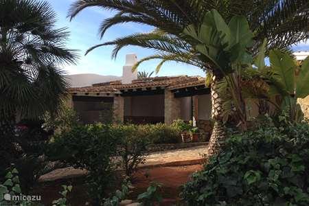 Vakantiehuis Spanje, Costa Blanca, Benissa villa Casa Amarilla