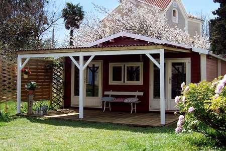 Vakantiehuis Frankrijk, Pyrénées-Orientales, Vinça bungalow Le Cerisier