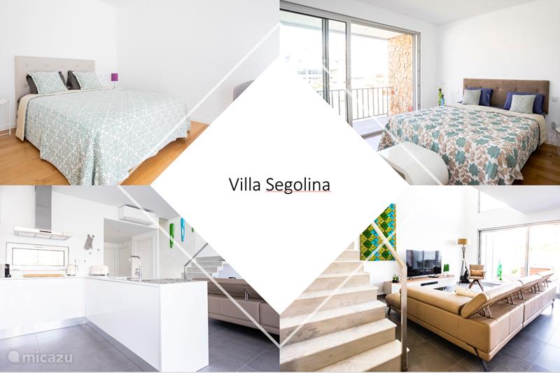 Vakantiehuis Portugal, Algarve, Albufeira Villa Villa Segolina