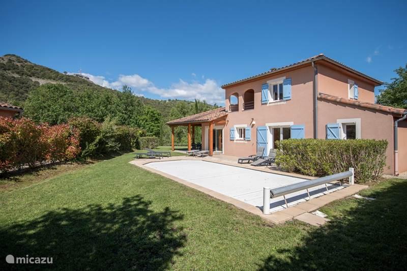 Vakantiehuis Frankrijk, Ardèche, Vallon-Pont-d'Arc Villa Villa Jaulet