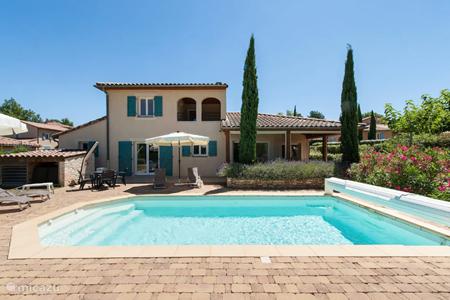 Vakantiehuis Frankrijk, Ardèche, Vallon-Pont-d'Arc villa Villa Fleur