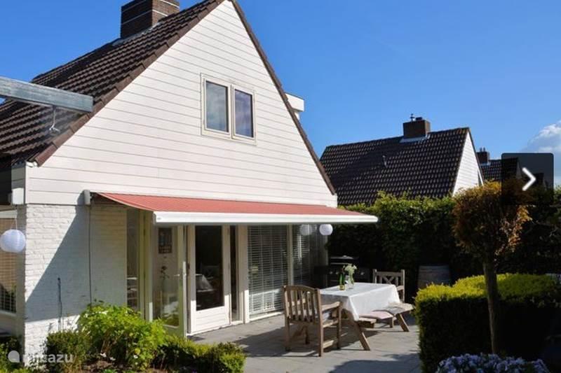 Vakantiehuis Nederland, Zuid-Holland, Noordwijkerhout Vakantiehuis ZeeZout
