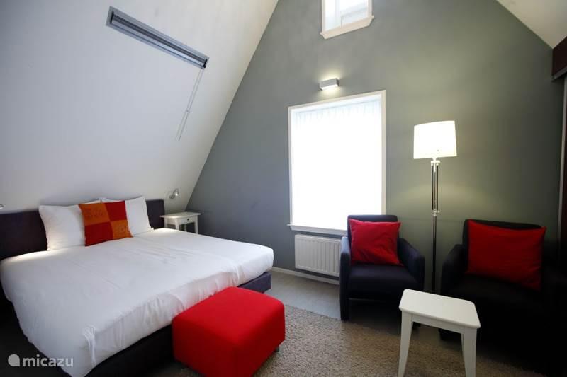 Vakantiehuis Nederland, Zeeland, Sint Maartensdijk Vakantiehuis Hotel KOM!