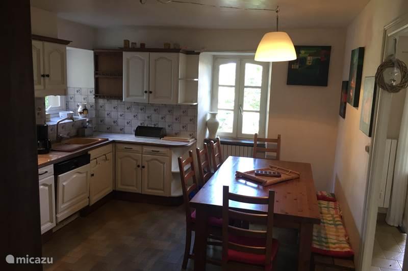 Vakantiehuis Frankrijk, Finistère, Scaër Gîte / Cottage Gîte à la ferme