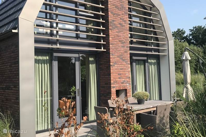 Vakantiehuis Nederland, Noord-Holland, Egmond aan den Hoef Vakantiehuis Duinhuis Egmond Nr 1