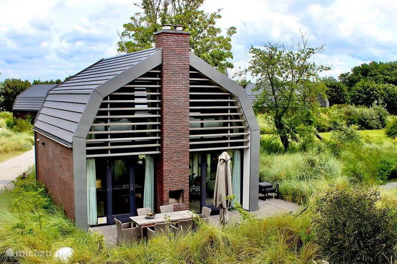 Vakantiehuis Nederland, Noord-Holland, Egmond aan den Hoef Vakantiehuis Duinroos Egmond