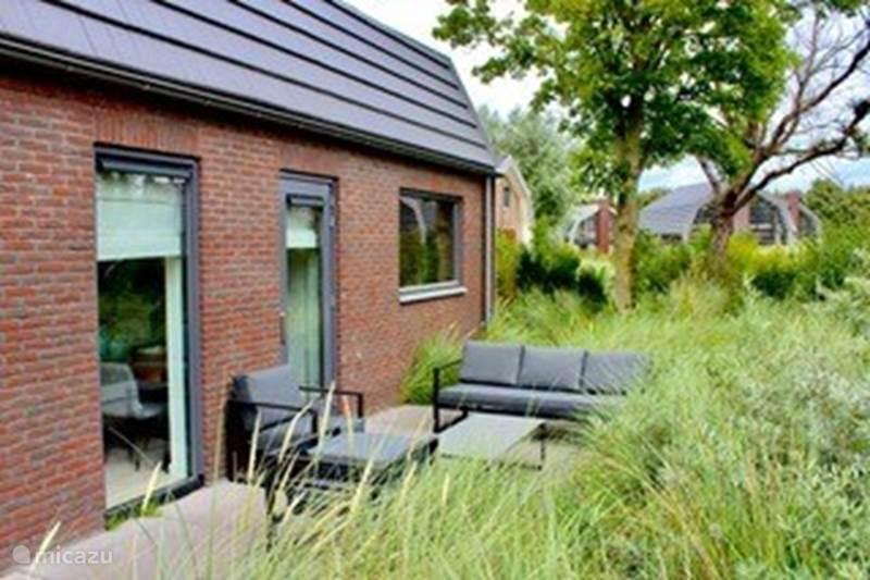 Vakantiehuis Nederland, Noord-Holland, Egmond aan den Hoef Vakantiehuis  Zeester Egmond