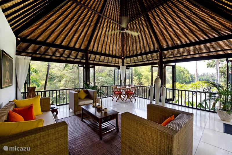 Vakantiehuis Indonesië, Bali, Tabanan Villa Villa Dihati
