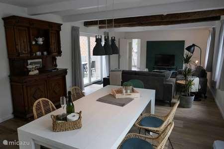 Ferienwohnung Deutschland, Oost-Friesland, Aurich ferienhaus Das Bedstee