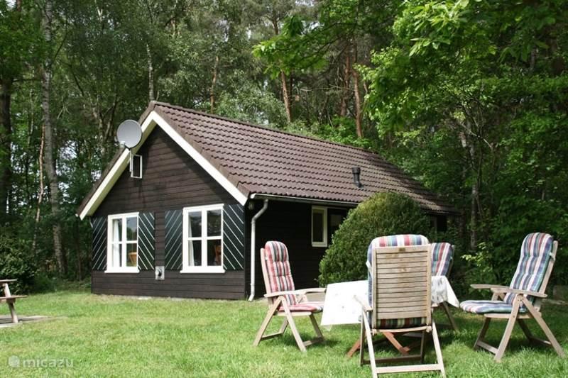 Vakantiehuis Nederland, Overijssel, Bathmen Chalet Venne