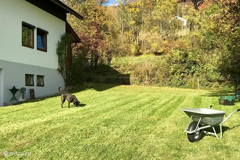 Vacation rental Austria, Carinthia, Kerschdorf/Nötsch Holiday house Haus Romsicht Carinthia