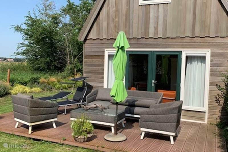 Vakantiehuis Nederland, Noord-Holland, Egmond-Binnen Vakantiehuis Bart's Home