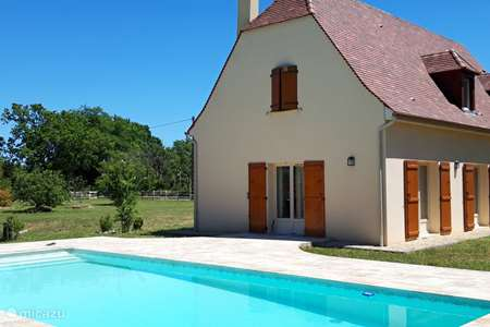 Vacation rental France, Dordogne, Florimont-Gaumier holiday house Malzac