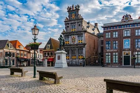 Westfries Museum te Hoorn