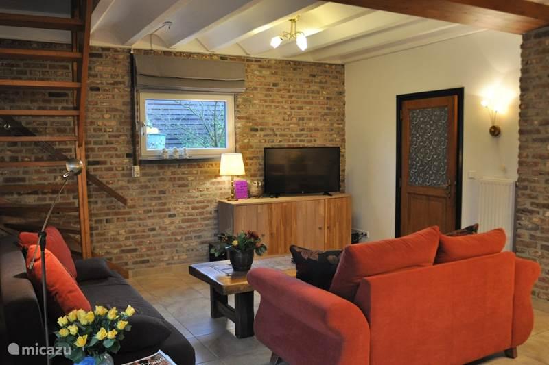 Vakantiehuis Nederland, Limburg, Vijlen Appartement Hoeve Nelderhof