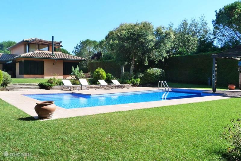Vakantiehuis Spanje, Costa Brava, Navata Villa Villa Claudio, Golf Resort C Brava