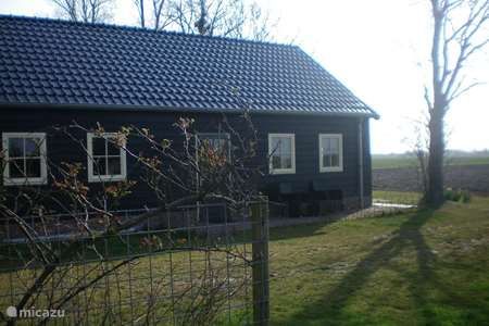 Vakantiehuis Nederland, Noord-Holland, Oudesluis vakantiehuis Rust en ruimte
