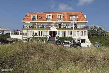 Vakantiehuis Nederland, Noord-Holland, Bergen aan Zee appartement Zeezicht - 18