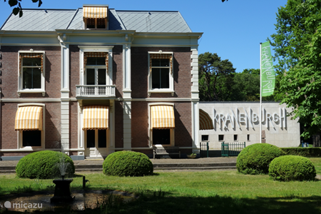 Museum Kranenburg