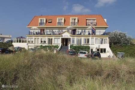 Vakantiehuis Nederland, Noord-Holland, Egmond aan Zee - appartement Sonneduyn zand - 17