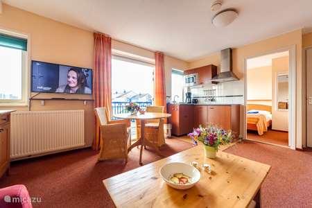 Vakantiehuis Nederland, Noord-Holland, Bergen aan Zee appartement Babadoe - 15
