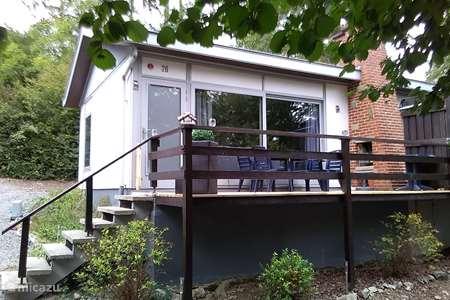 Vakantiehuis België, Ardennen – bungalow La Petite Maison