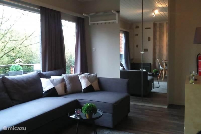 Ferienwohnung Belgien, Ardennen, Waulsort Bungalow La Petite Maison