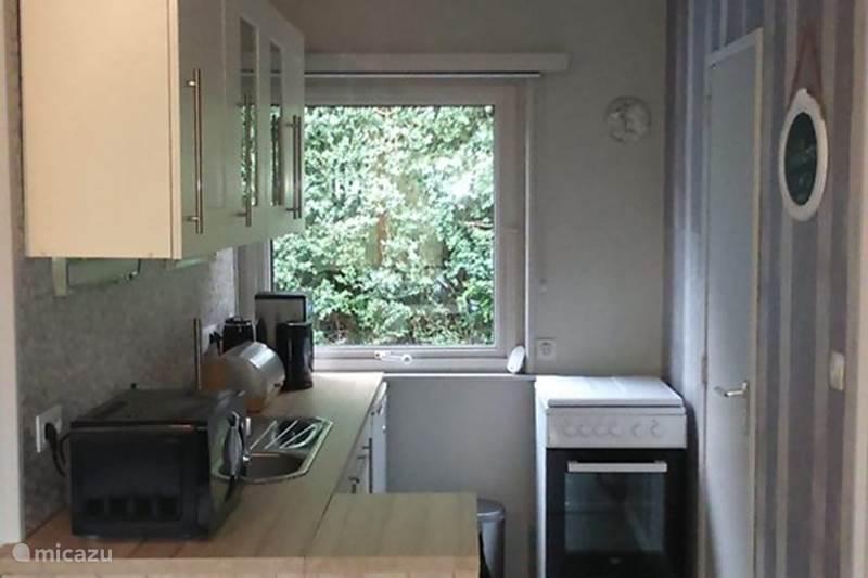 Vakantiehuis België, Ardennen, Waulsort Bungalow La Petite Maison