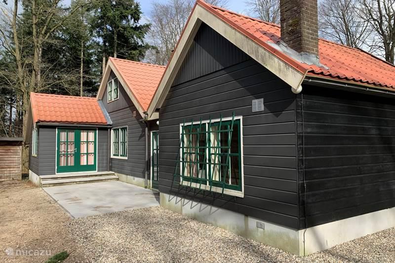 Vakantiehuis Nederland, Gelderland, Garderen Vakantiehuis De Solseberg