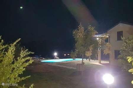 Vakantiehuis Italië, Sardinië, Cardedu vakantiehuis Domus Boi